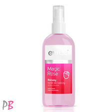 Evree Magic Rose Facial Toner With Hyaluronic Acid Spray Tonic Face Mist 200ml
