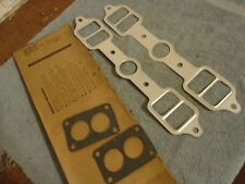 1955-56 packard nash hudson studebaker v8   eng nos intake set # MS-9156SH-1