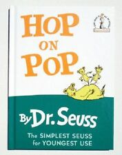 By Dr. Seuss Book - Hop on Pop, New