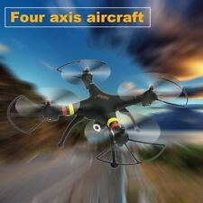 HD Camera With Four Axis Helicopter UAV RC Drone FPV Remote Control Quadcopter