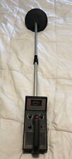 Radio Shack Metal Detector