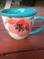 *The Pioneer Woman Willow Jumbo 27oz Coffee Tea Mug New