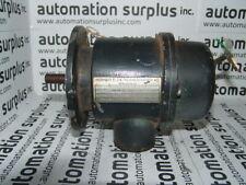 HUBNER LongLife-Tacho TDP-0.2LT-4 60V/1000 9000/1min No.L 825560Uo TACHOMETER