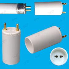 "T8 Para T5 sostenedor de la lámpara Socket Adaptador 26mm 1 ""a 16 Mm De Tubo De Luz De Convertidor"
