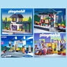 * PLAYMOBIL * TRAIN STATION 4302 4303 4304 4382 * Spares * SPARE PARTS SERVICE *