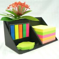 """Sticky Notes note PET Index Tabs Bundle holder Set 3"""" x 3"""" cute magic gift box"""