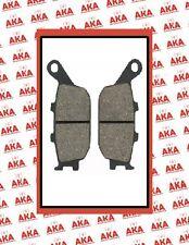 Honda CBR600F CBR900RR CB600F CB1000F CB750F2 Rear Brake Pads