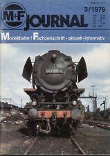 rivista M+F Journal Merker+Fischer 3/1979   bb
