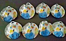 Lot of 8 - Disney Tsum Tsum Mystery Pack Series 3 -  NEW