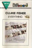 Climie Fisher.. Everything...... Import Cassette Tape