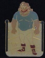 Wrestling Pin ~ Big John Studd ~ '90 Vintage WWF