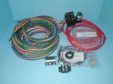 Rebel Wire 6 VOLT Universal Wire Harness