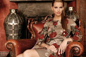 vestido dress spanish