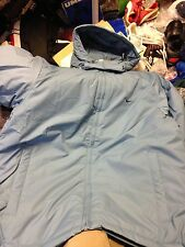 NIKE WINTER JACKET IN X/L 42/44 INCH QUILTED AT £25 RRP £59.99 BLUE