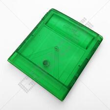 Verde Nuevo Nintendo Game Boy Color GBC/DMG-01 Cartucho Estuche cero gbz