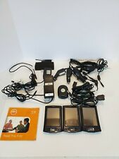 Lot of 3  Vintage Touch Screen Working Palm Pilot T|X TX W/charger