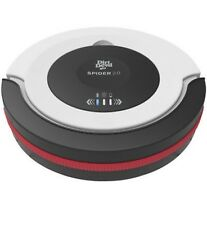 DIRT DEVIL M 612 Spider 2.0 Vacuum Cleaner Suction Robot White/Black/Red