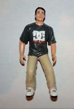 "Skateboarder figure DC SHOE CO USA dcshoecousa Imperial 5"""