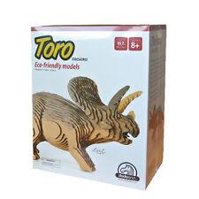 Dodoland Puzzle Large - Toro