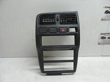NISSAN PULSAR BASHOARD RADIO CD PLAYER SURROUND TRIM  N15 10/95-06/00