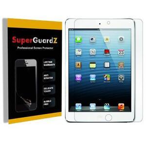 2X SuperGuardZ Anti glare Matte Screen Protector Guard Shield Apple iPad 4 3 2