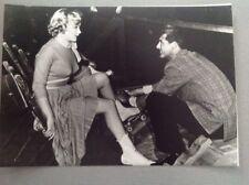 CHÉRIE JE ME SENS RAJEUNIR - MARILYN MONROE - CARY GRANT - PHOTO CINEMA PRESSE