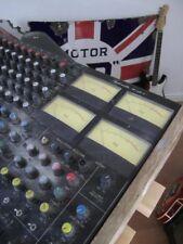 Studiomaster 16 into 4 Vintage Mixer Desk/Deck Live Music Recording Mixing