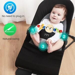 Baby Chair Artifact Infant Seat Rocking Comfort Chair Newborn Toddler Recliner