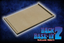 MDF Movement Tray Warhammer Fantasy 25mm Base 5F x 6D