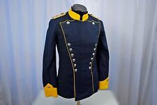 "PRE-1908 IMPERIAL GERMAN UHLAN OFFICER'S ""ULANKA"" UNIFORM JACKET"
