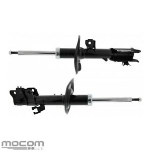 Shock Absorber Set Front Axle Gas For Nissan Qashqai 2/x-Trail