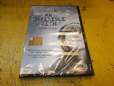 DVD AN INVISIBLE SIGN.JESSICA ALBA.NUMERI DEL CUORE.1NVISIBLE SI6N.MASTER NUOVO!