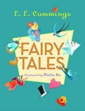 Fairy Tales, , Meilo So,E. E. Cummings, Very Good, 2004-11-17,