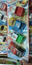 Set 4 auto carc mini Kit gioco di qualità giocattolo toy