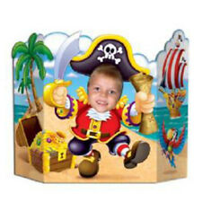 Party Supplies boys Birthday Decorations  Pirate Photo Prop