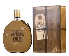 Diesel Fuel For Life 125mL EDT Authentic Perfume for Men COD PayPal