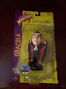 Universal Studios Monsters Dracula Little Big Heads figure