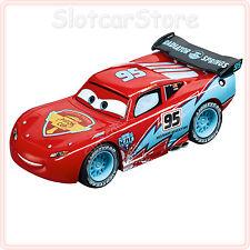 Carrera GO 64023 Disney Pixar Cars Ice Lightning McQueen 1:43 Slotcar Auto Plus
