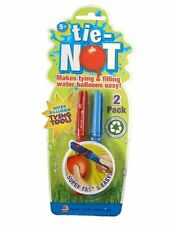 Tie-Not - Water Balloon Tying Tool - 2 Pack