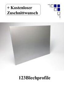 XXX Stahlblech 3mm, 4mm, 5mm, Stahlplatte, Stahl Blech, S235, Zuschnitt, Stahl