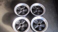 "SET Genuine Porsche 911 Fuchs Factory ORIGINAL Rims Wheels 7"" x 16"" Rims  GERMAN"
