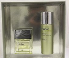 HIGHER ENERGY SET BY Christian Dior For Men EDT Spray 1.7 DISCONTINUED