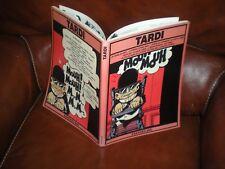 TARDI - EDITION ORIGINALE PEPPERLAND 1979 BROCHEE N/B - REPRISE D'INEDITS