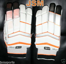 GM 909 D3O Cricket Batting Gloves RH PLAYERS/TEST GRADE! Right Handed Gunn Moore
