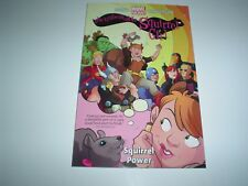 The Unbeatable Squirrel Girl Vol. 1 (2015, Paperback) New Marvel Now!