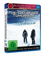 The Day After Tomorrow [Blu-ray/NEU/OVP] Jake Gyllenhaal von Roland Emmerich