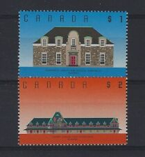 Canada Yvert  n° 1094/1095 neuf sans charnière