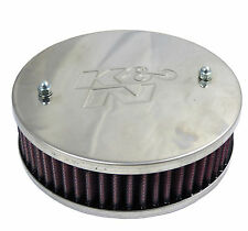 K&N Round Air Filter HS4 HIF3 SU For Classic Mini 569128