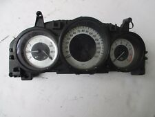 Mercedes Classe C (W204) Instrument Cluster Clocks A2049003808