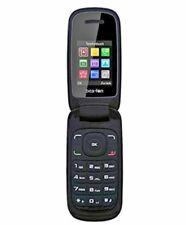Beafon Klapphandy C200 Dual-SIM schwarz Bluetooth Seniorenhandy Große Tasten